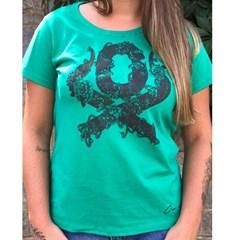 T-Shirt Ox Horns 6184