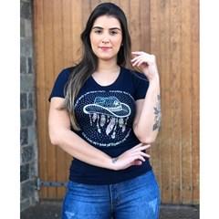 T-Shirt Ox Horns 6202
