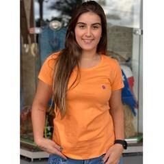 T-Shirt Ox Horns 8037