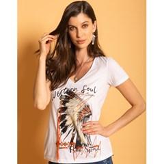 T-shirt Tassa 4571.1