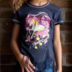 T-Shirt Tassa Infantil 4572.1