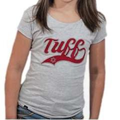 T-Shirt Tuff Infantil TS-2320
