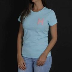 T-Shirt TXC Azul Bebê 4162