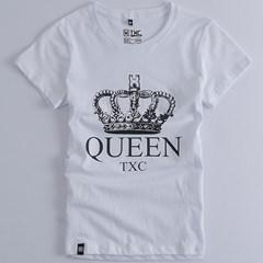 T-Shirt TXC Branco 4078