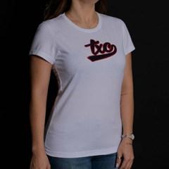 T-Shirt TXC Branco 4120