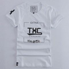 T-Shirt TXC Branco 4132