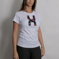 T-Shirt TXC Branco 4141