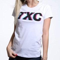 T-Shirt TXC Branco 4288