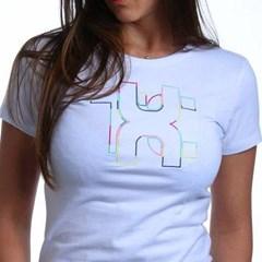 T-Shirt TXC Branco 4340