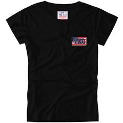 T-Shirt TXC Feminina Preto 4066