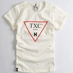 T-Shirt TXC Off White 4080