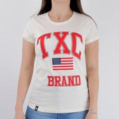 T-Shirt TXC Off White 4149