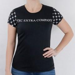 T-Shirt TXC Preto 4150