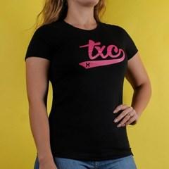T-Shirt TXC Preto 7174