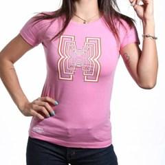 T-Shirt TXC Rosa 4296