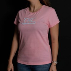 T-Shirt TXC Rosa Bebê 4128