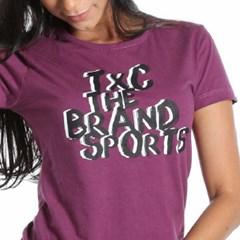 T-Shirt TXC Roxo 4322