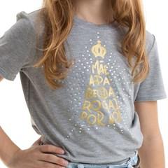T-Shirt West Dust Infantil TS25720