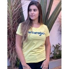 T-Shirt Wrangler WF8000AM