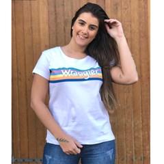 T-Shirt Wrangler WF8002BR