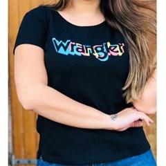 T-Shirt Wrangler WF8005PR