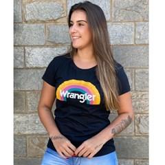 T-Shirt Wrangler WF8009PR