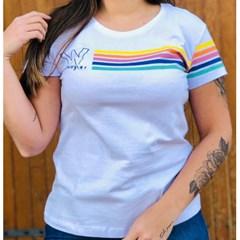 T-Shirt Wrangler WF8033BR