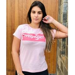 T-Shirt Wrangler WF8034RE
