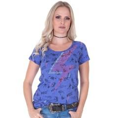 T-Shirt Zenz Western Bowie ZW0218012