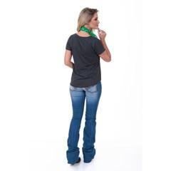 T-Shirt Zenz Western Brave ZW0418046