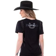 T-Shirt Zenz Western Classic ZW0120044