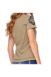 T-Shirt Zenz Western Colorado River ZW0221003
