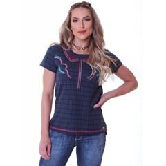T-Shirt Zenz Western Kassie ZW0119032