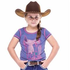 T-Shirt Zenz Western Kids Neon ZW0121058