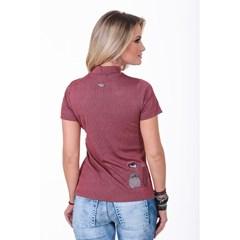 T-Shirt Zenz Western Kind ZW0418026