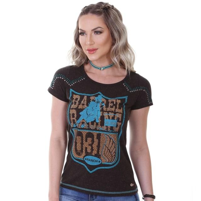 T-Shirt Zenz Western NFR ZW0119031
