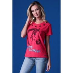 T-Shirt Zenz Western Space ZW0317006