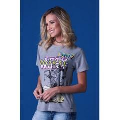 T-Shirt Zenz Western Star Wars ZW0317009