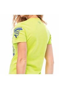 T-Shirt Zenz Western Vegas Vic ZW0121036