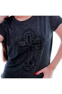 T-Shirt Zoe Horse Western 2074