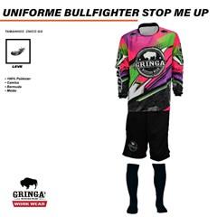 Uniforme Gringa'S Western Wear BULLFIGHTER SHOOTER