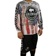 Uniforme Gringa'S Western Wear BULLFIGHTER VIVA AMERICA